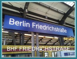 www.essengehen.in Berlin Friedrichstraße