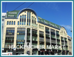 www.essengehen.in Berlin Hackescher Markt
